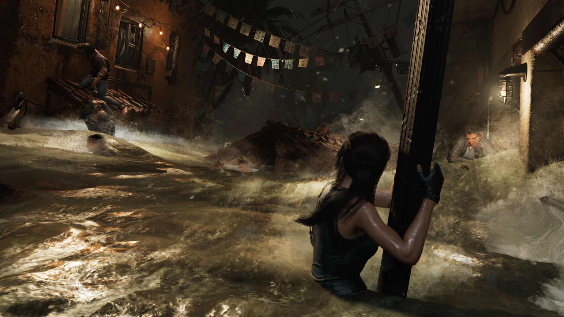 Tomb Raider 1920x1080 Posted By Michelle Peltier