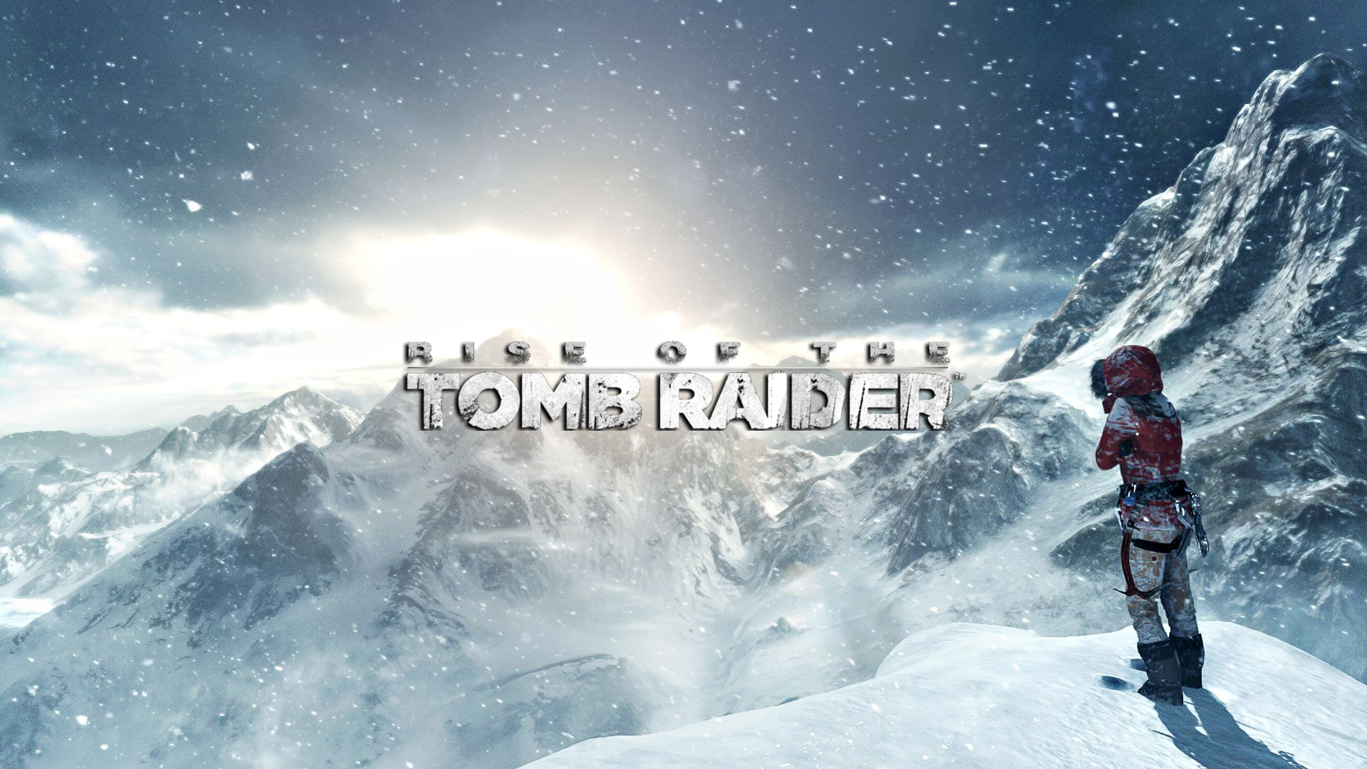 Tomb Raider Desktop Wallpaper Posted By Zoey Tremblay
