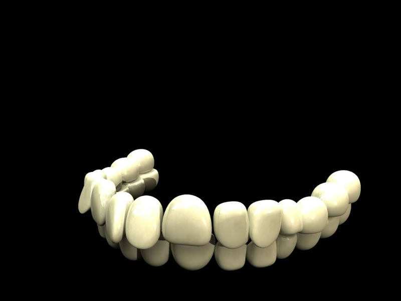 Tooth Wallpaper Posted By Michelle Peltier