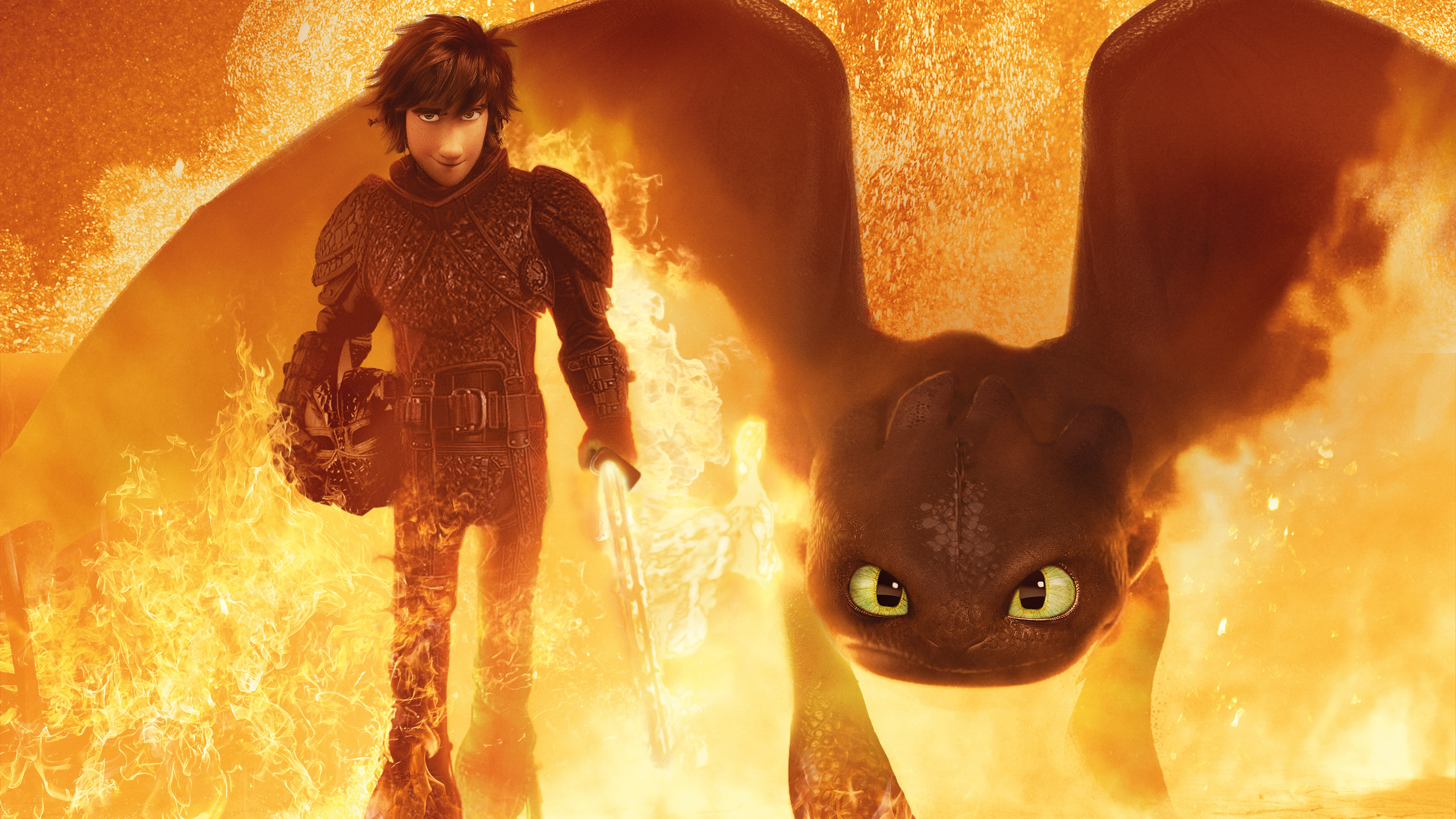 Toothless Wallpaper Posted By Christopher Thompson