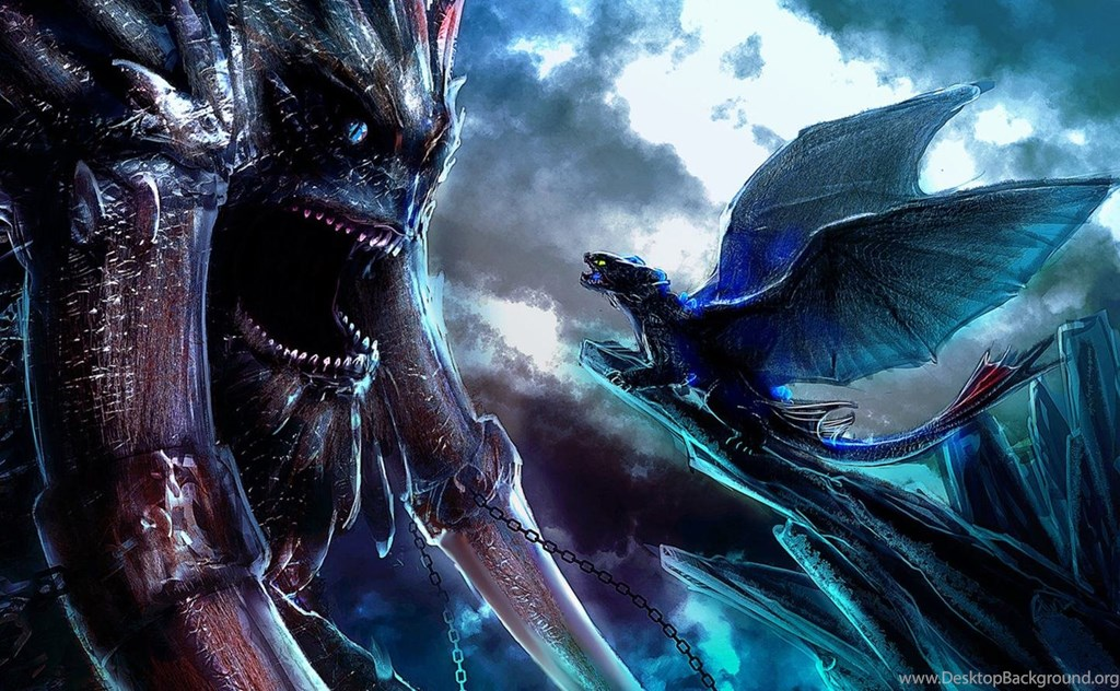 Toothless Wallpapers Posted By Christopher Anderson