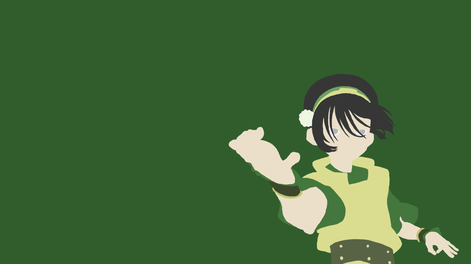 Toph Wallpaper Posted By Zoey Tremblay