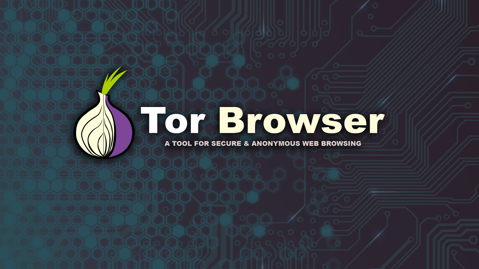 Tor Wallpaper posted by Ryan Walker