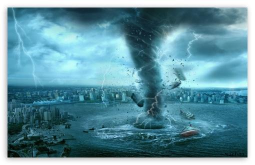 Tornado Wallpaper Hd Posted By Ryan Anderson