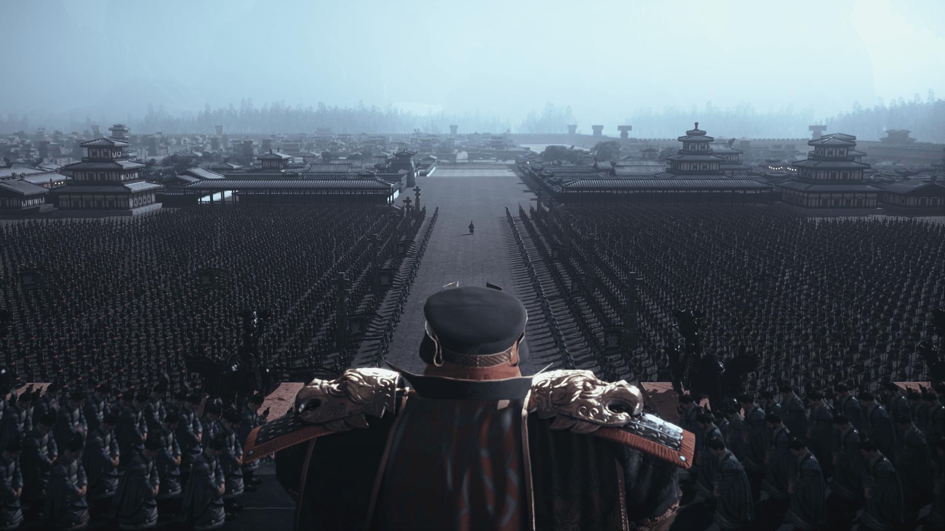 The Best Total War Three Kingdoms Phone Wallpaper Gif
