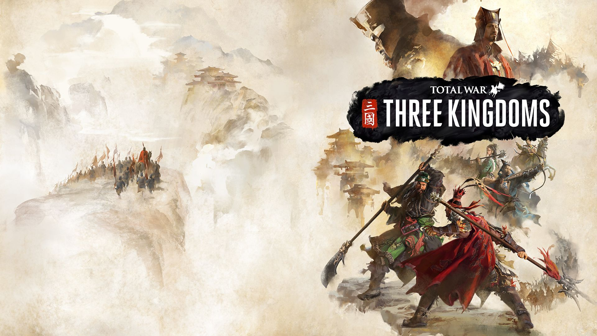 Total War Three Kingdoms Wallpapers Posted By Christopher Simpson
