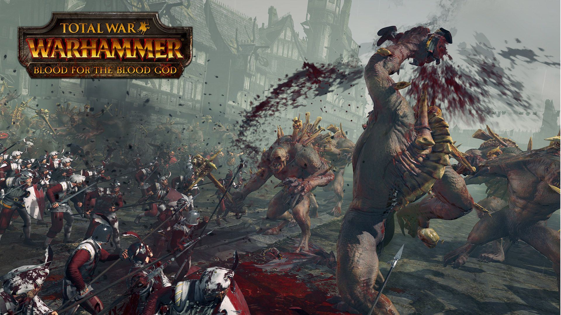 Total War Warhammer 2 Wallpaper 1920x1080 posted by Sarah Anderson