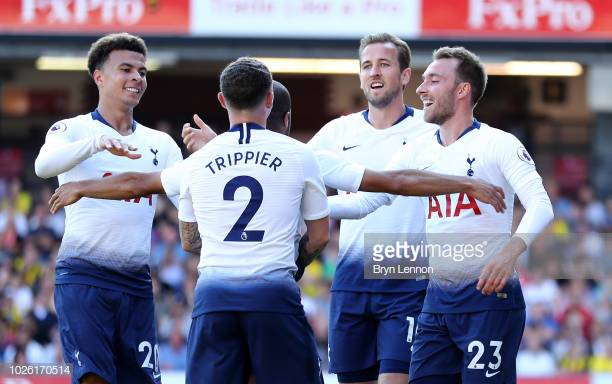 Tottenham Hotspur Wallpapers Posted By Sarah Thompson