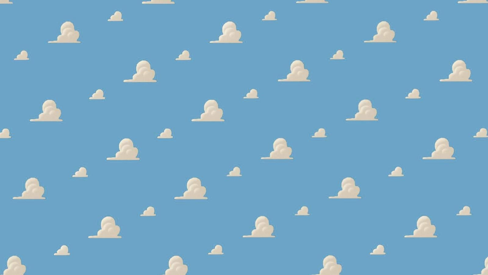 Toy Story Wall Paper Posted By Sarah Thompson