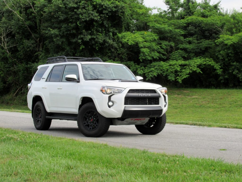 Toyota 4runner Wallpaper Posted By John Peltier