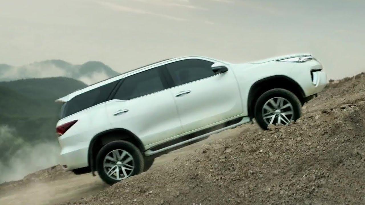 Kelebihan Mobil Fortuner 2019 Tangguh