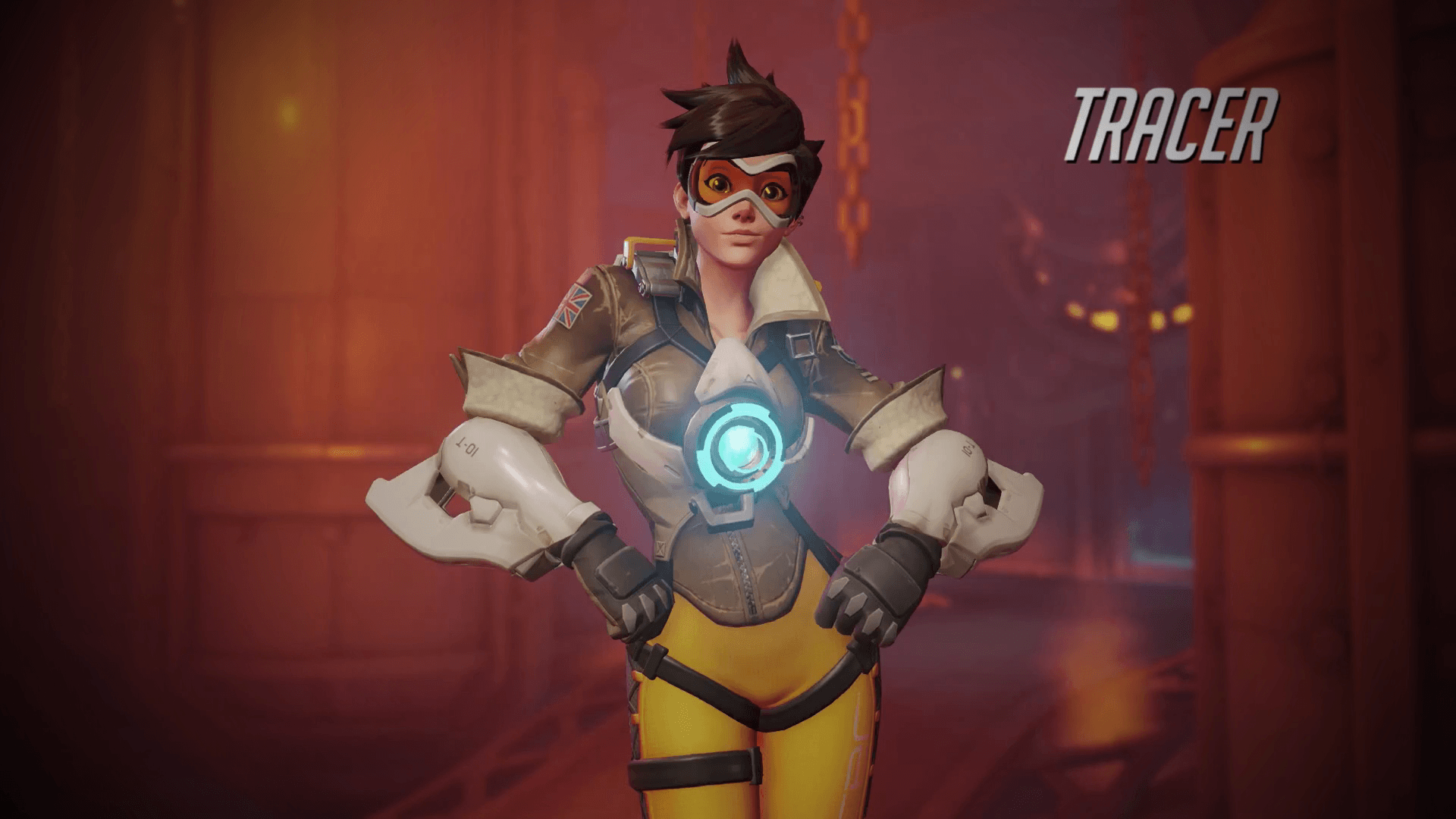 Tracer Wallpapers Wallpaper Cave