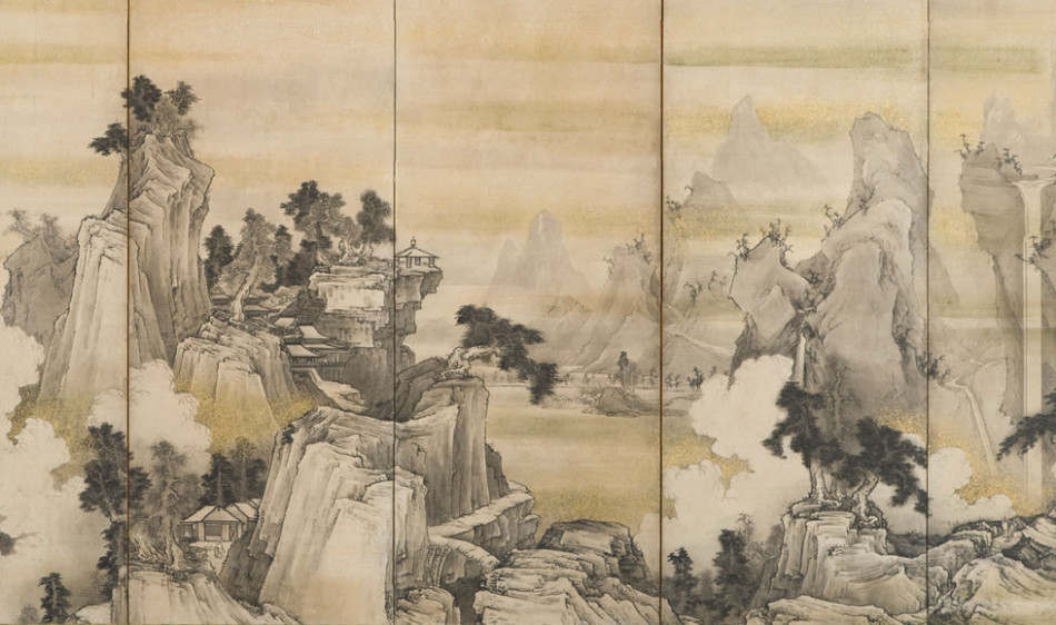 Traditional Japanese Art Wallpaper Posted By Christopher Tremblay