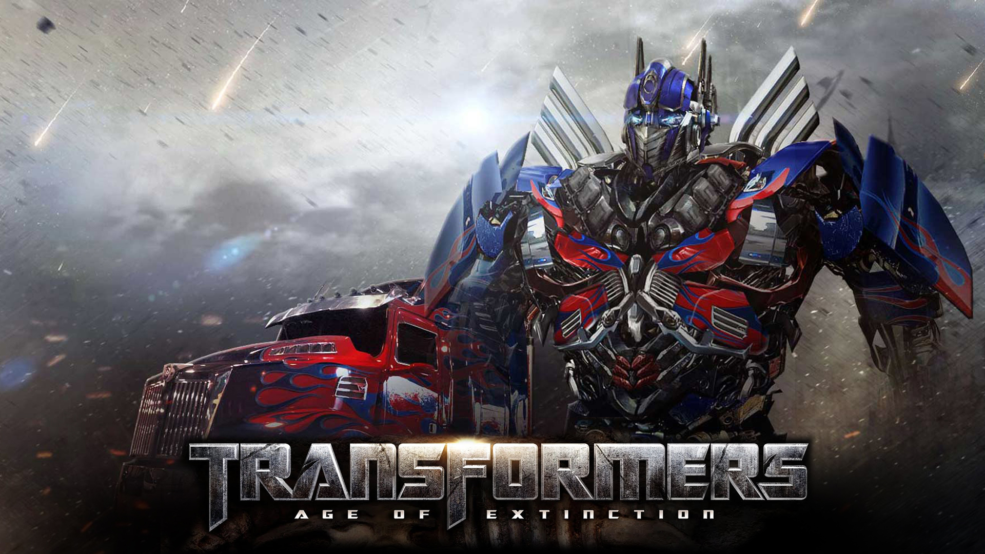 Transformer 4 Wallpapers