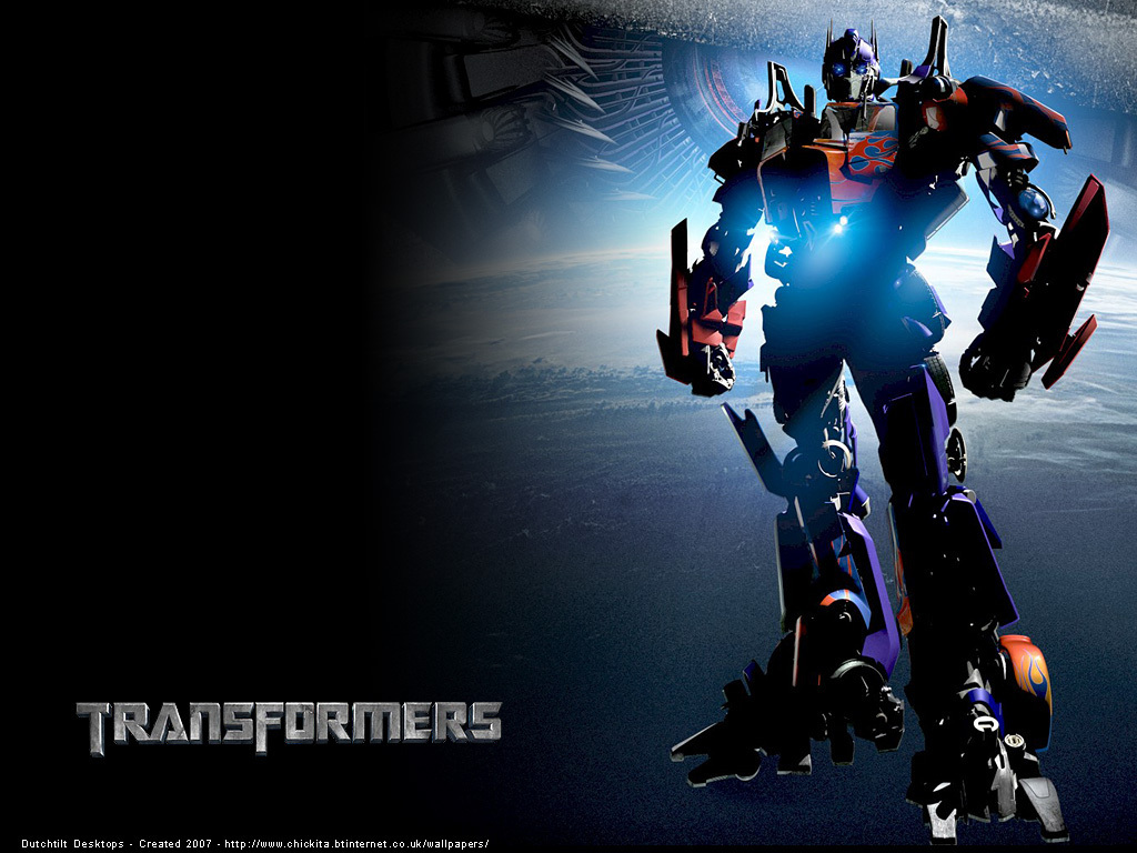 Transformer Wallpapers Posted By Samantha Thompson