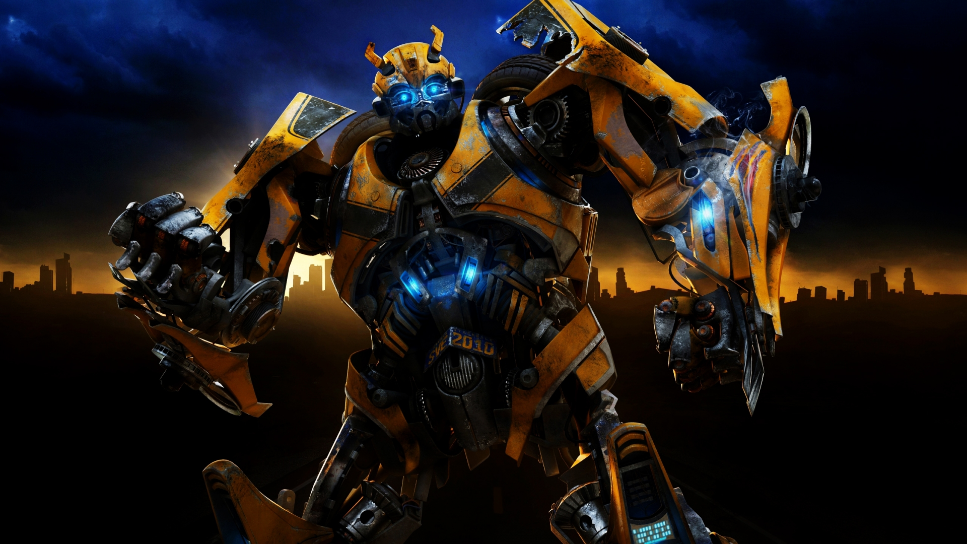 Transformers 2 Wallpapers Posted By Samantha Sellers