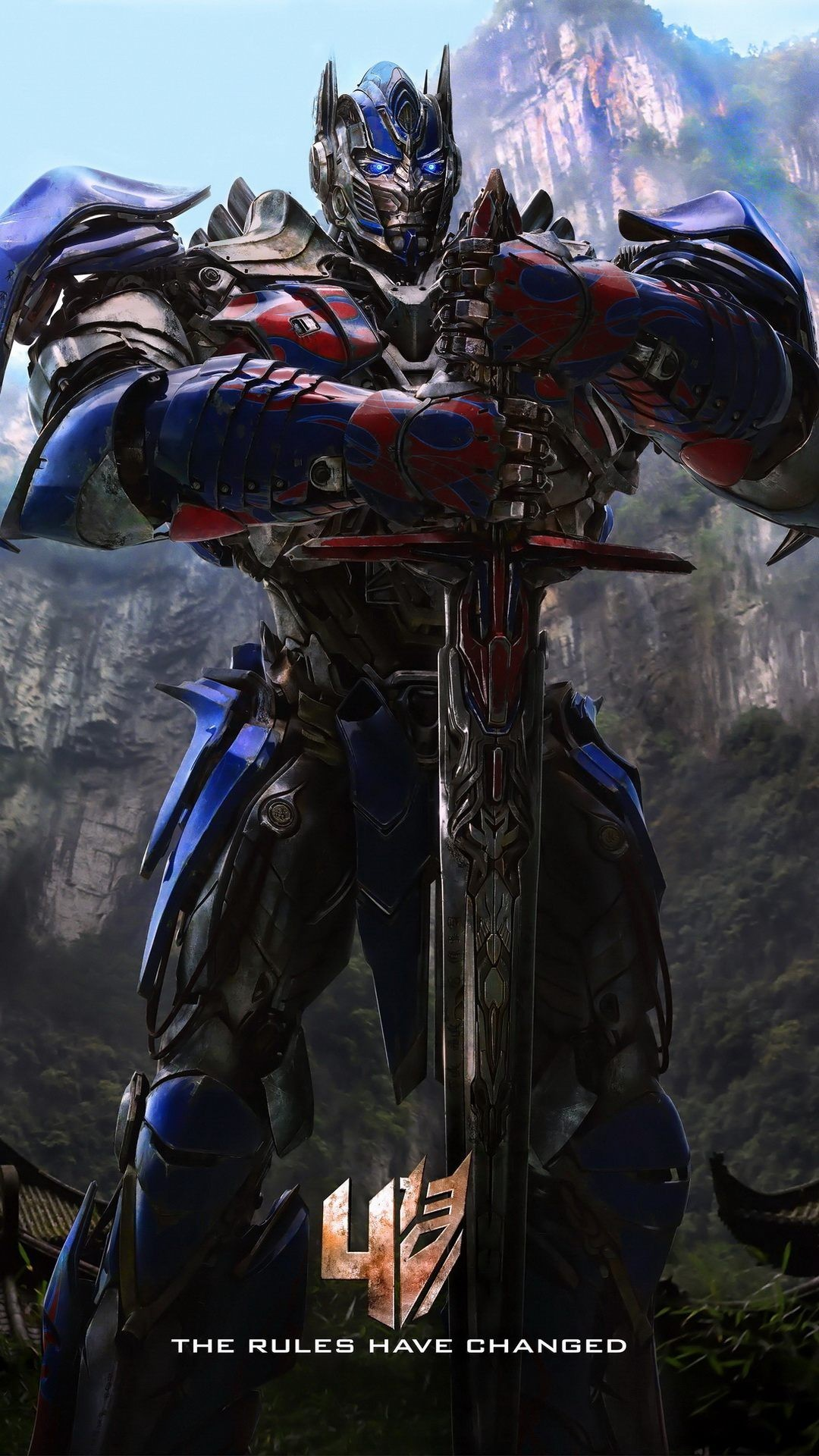Transformers Desktop Wallpapers Posted By John Walker
