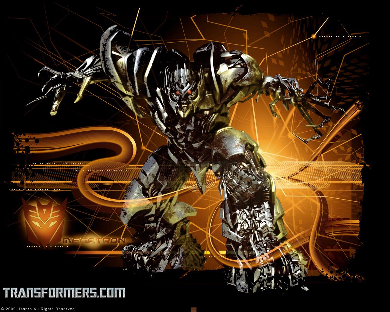 Transformers Movie Wallpaper Posted By Ryan Thompson