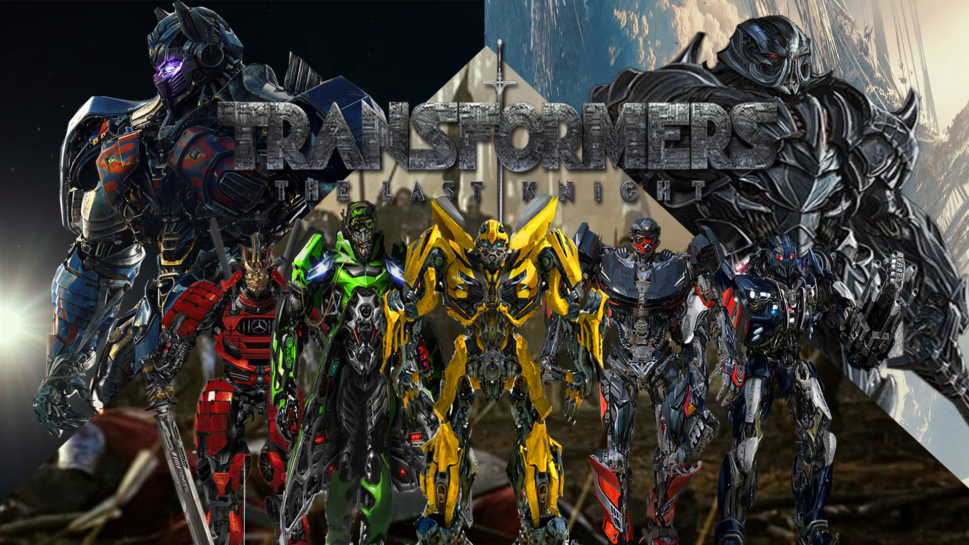 Transformers The Last Knight 1080p Download Posted By Michelle Peltier