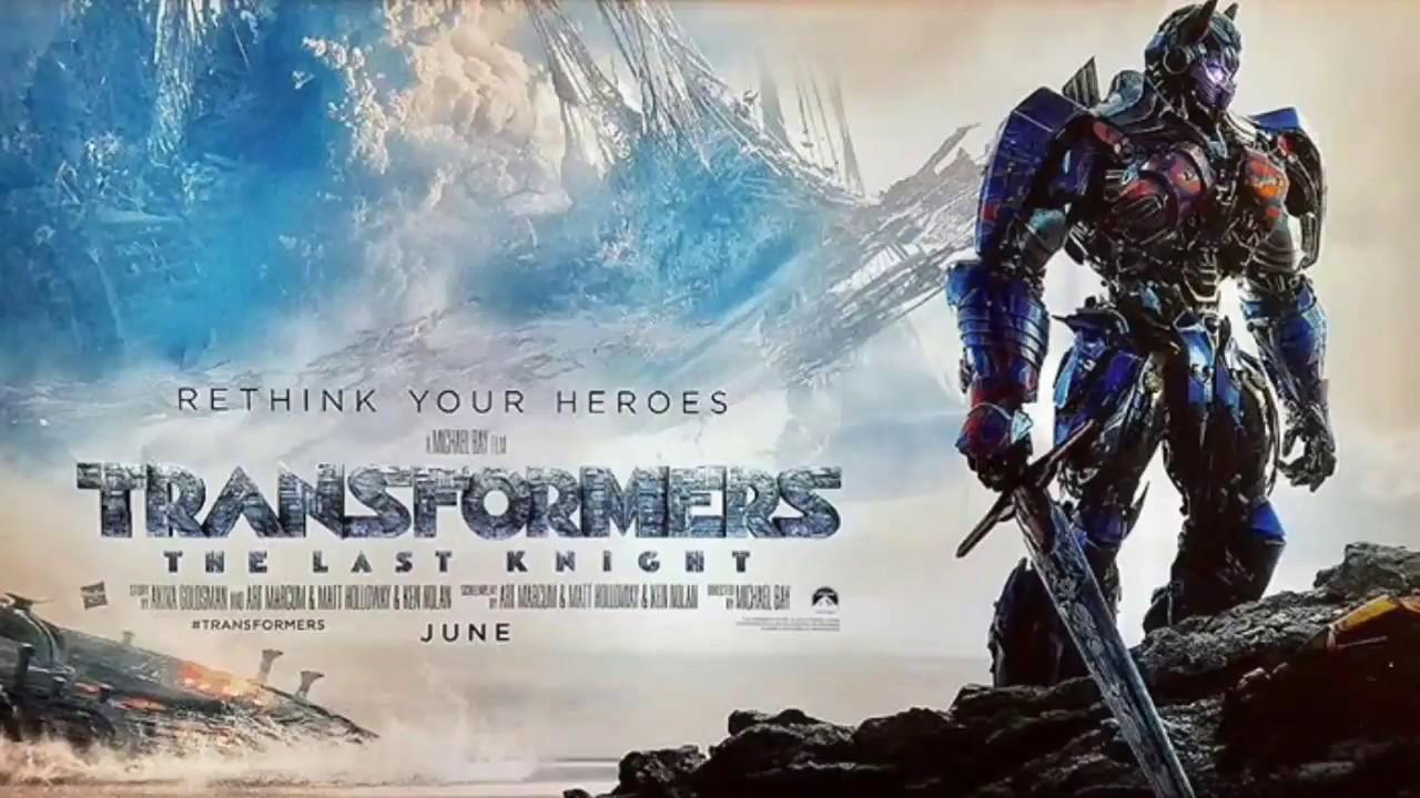 transformers last knight full movie free download