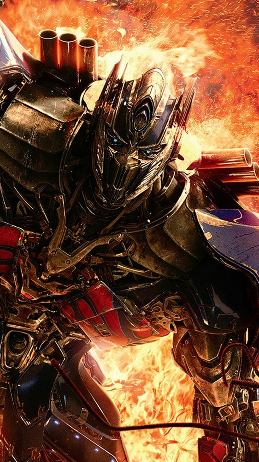 Transformers Wallpapers For Android Posted By Zoey Sellers