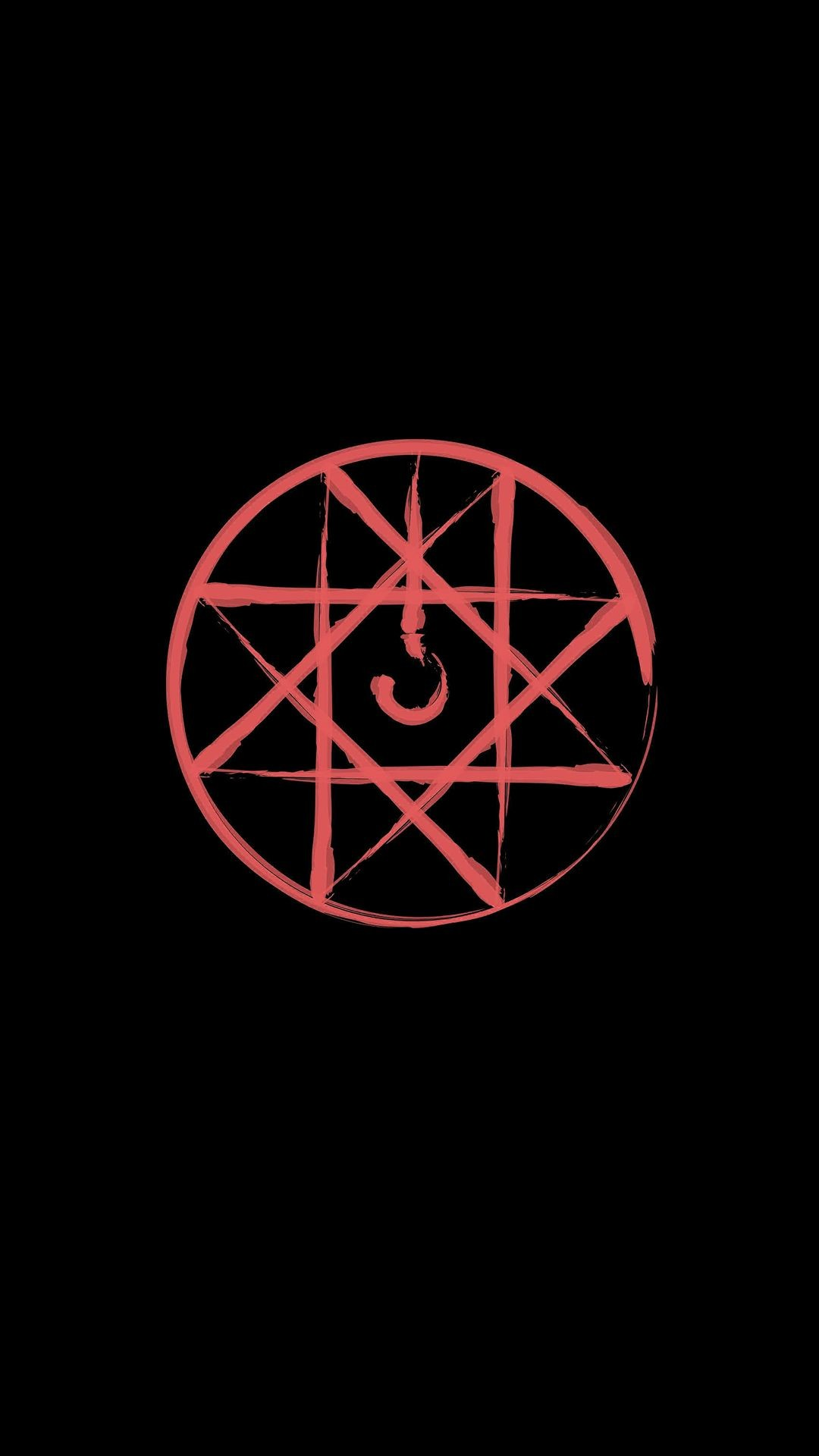 Transmutation Circle Wallpaper Posted By Ethan Tremblay