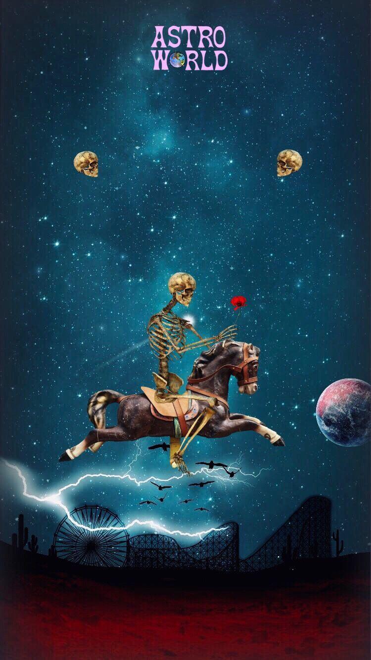 Travis Scott 4k Wallpaper Posted By Ethan Walker
