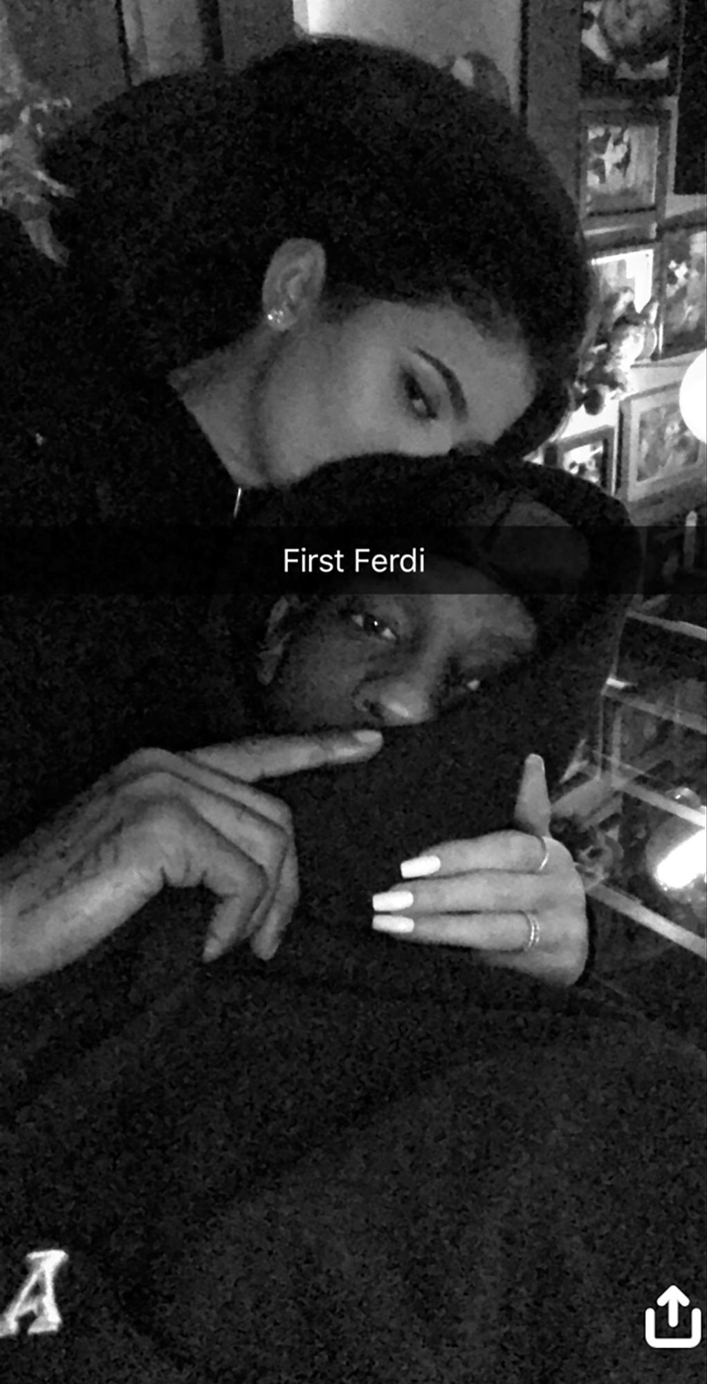 Travis Scott And Kylie Jenner Wallpapers Posted By Sarah Walker