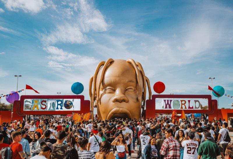 Travis Scott Astroworld Wallpaper Posted By Zoey Thompson