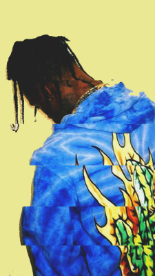 Travis Scott Iphone Wallpapers Posted By Zoey Mercado