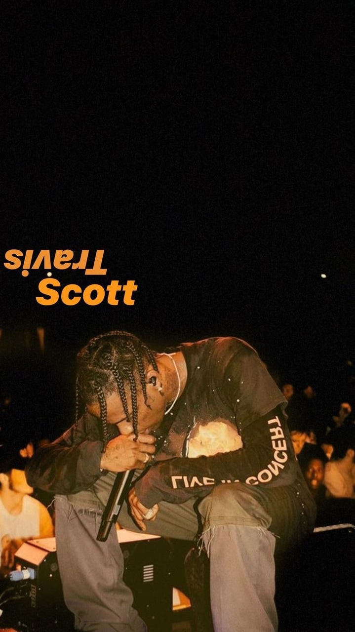 Travis Scott Wallpaper Hd Posted By Michelle Johnson