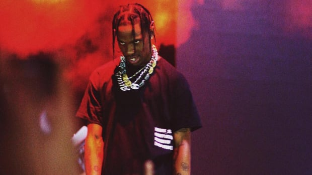 Travis Scott Wallpaper Mac Posted By Ethan Anderson