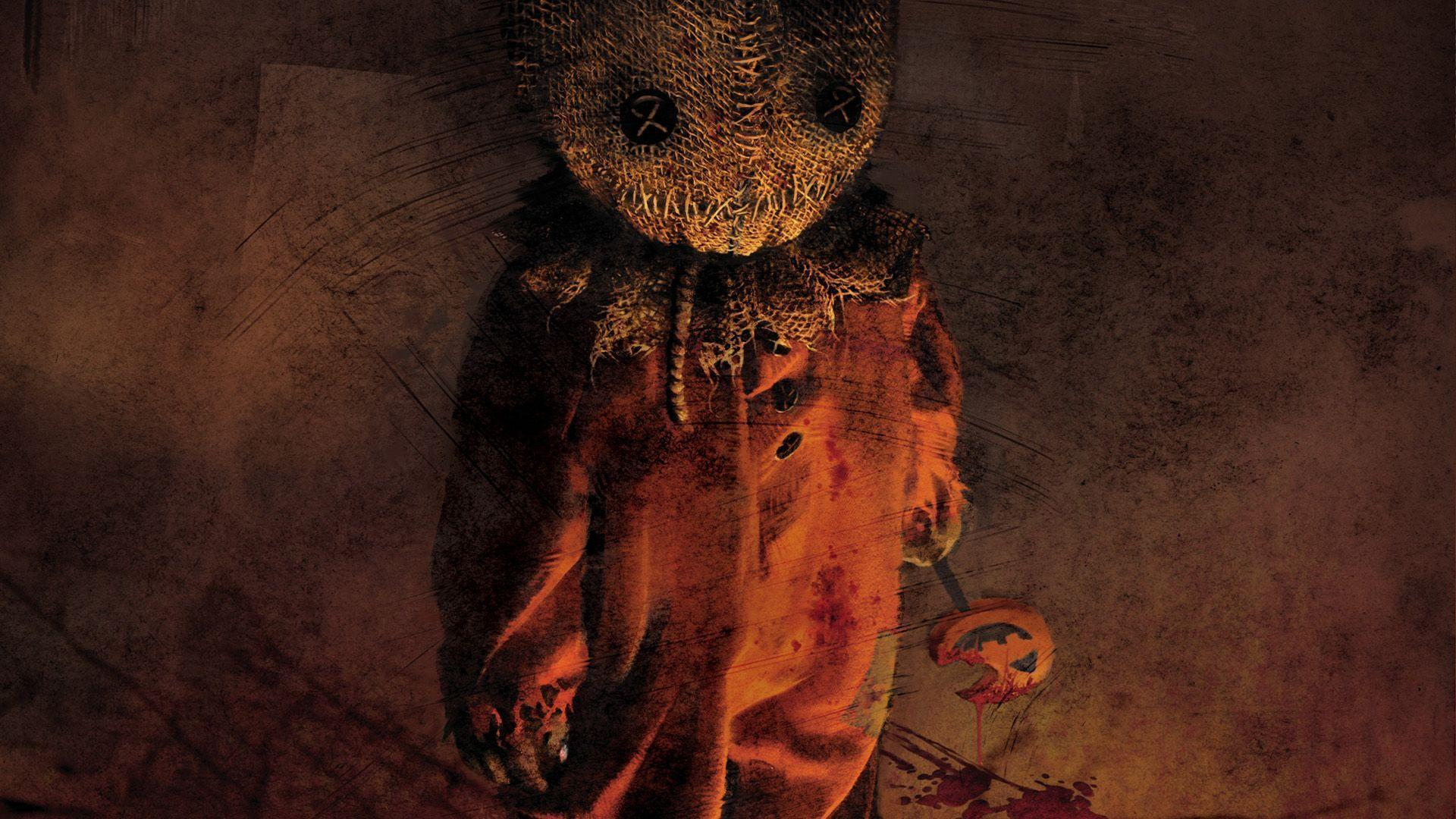Trick R Treat Sam Wallpaper Posted By Christopher Thompson