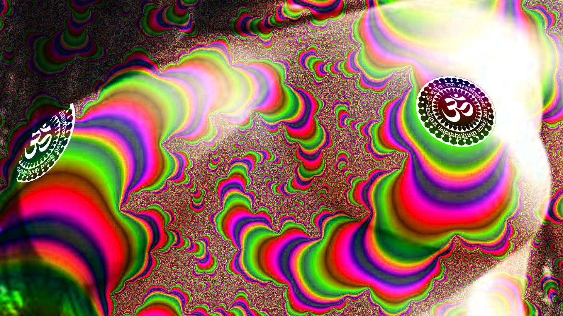 Trippy Hd Wallpapers Posted By Michelle Mercado