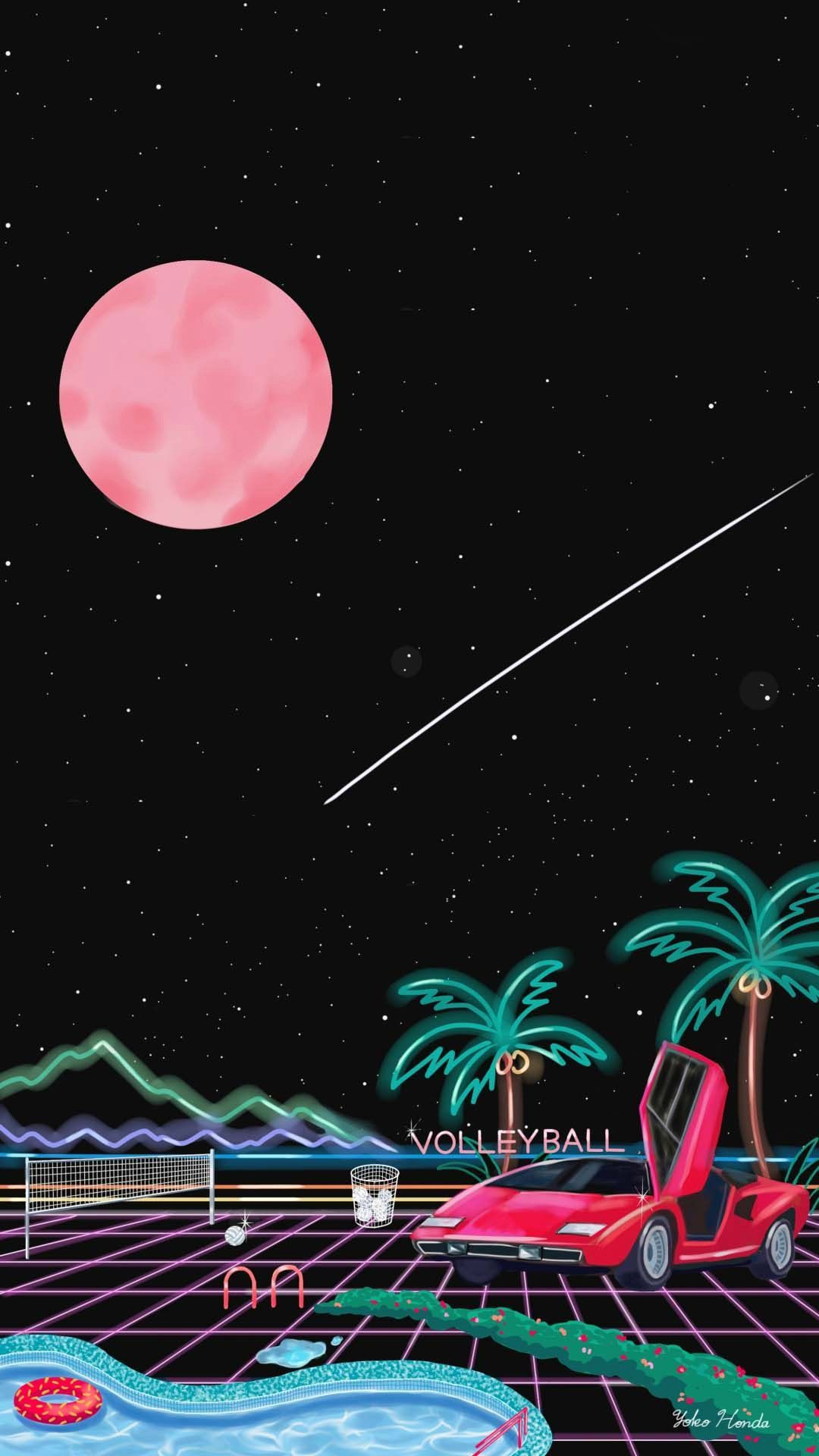 Trippy Iphone Wallpapers Hd posted by ...