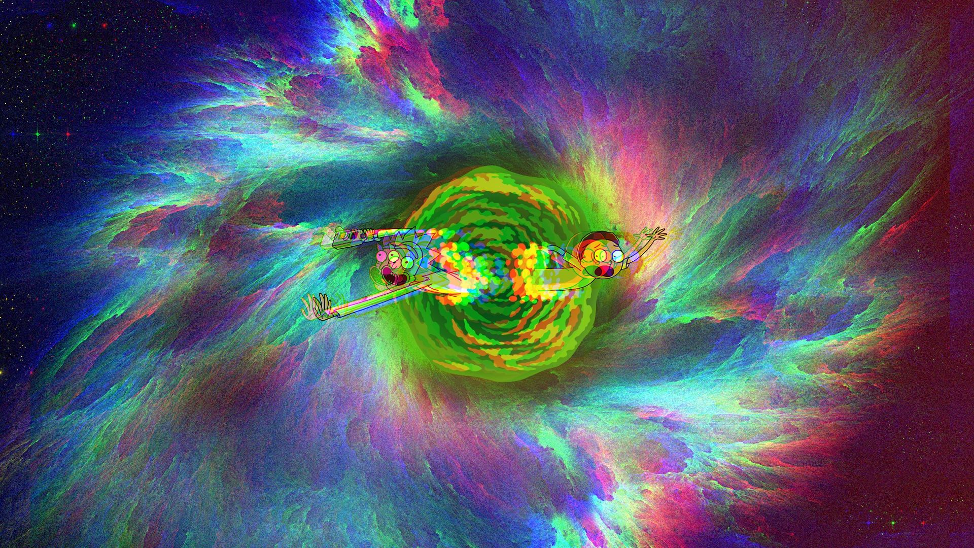 Trippy Myspace Backgrounds Posted By Samantha Mercado