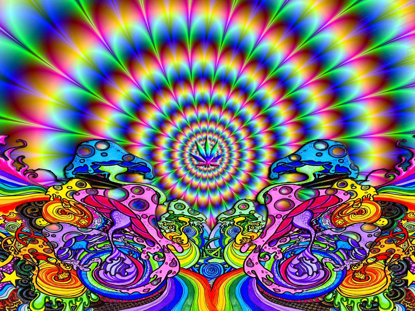 Trippy Weed Pictures Posted By Ethan Simpson