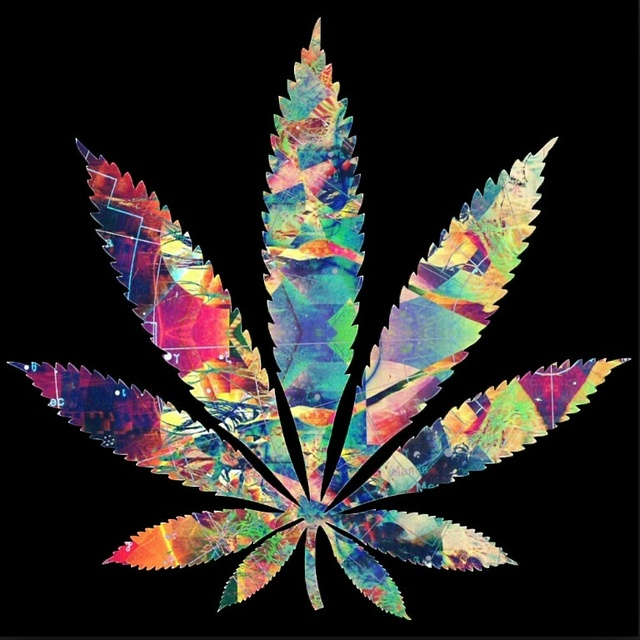 Trippy Weed Tumblr Wallpapers Posted By Ryan Simpson