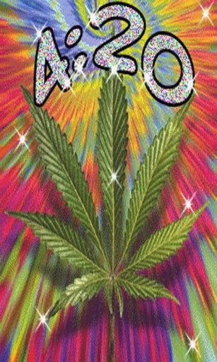 Trippy Weed Wallpaper Posted By Ethan Anderson