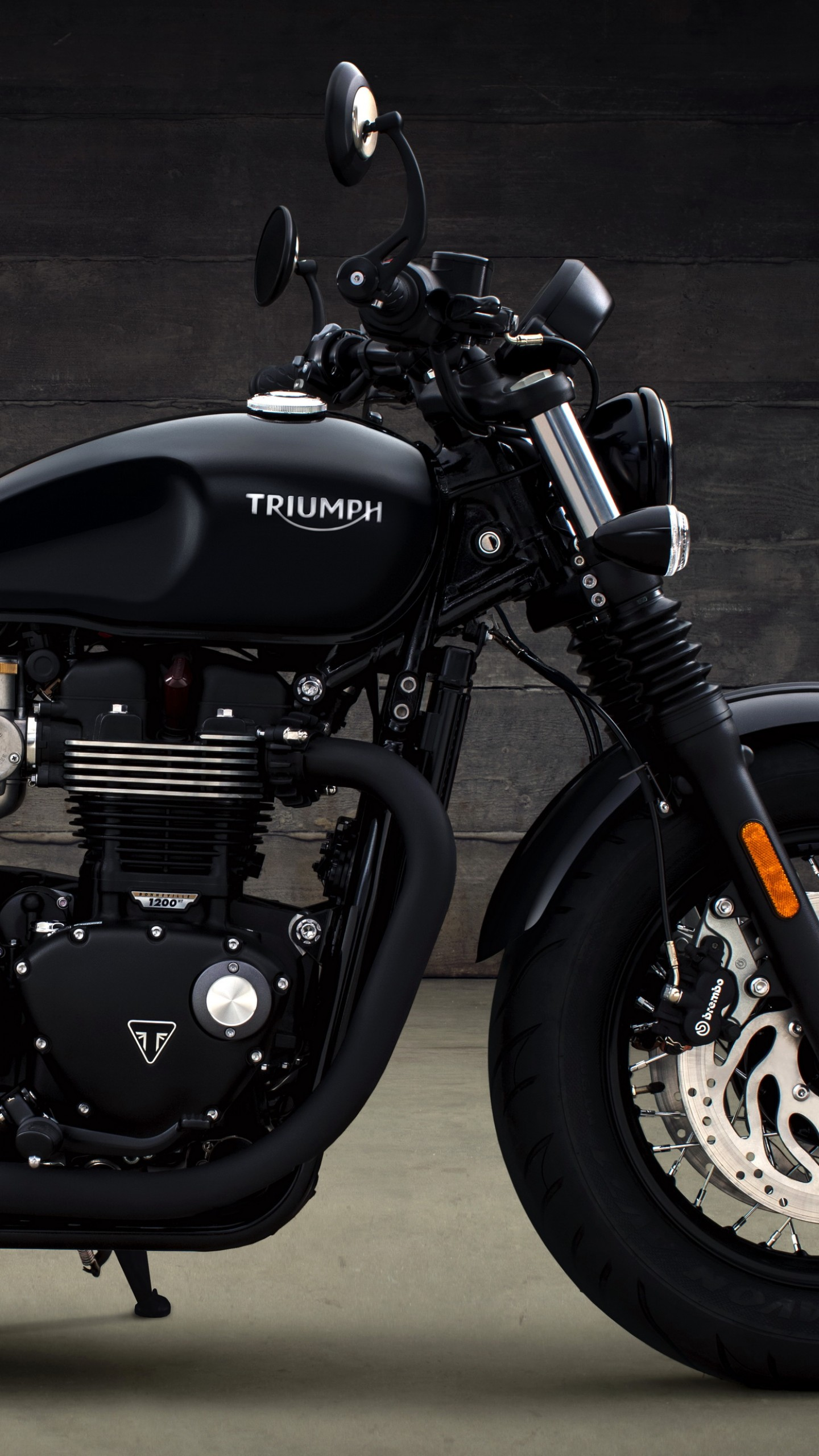Triumph Motorcycle Wallpaper Posted By John Cunningham