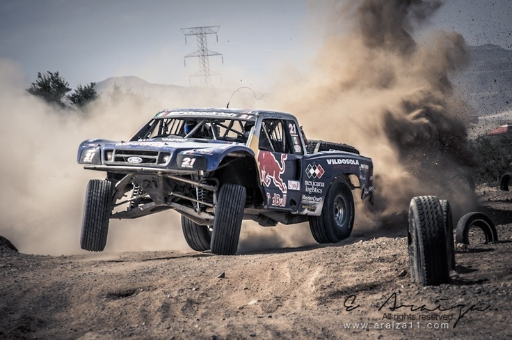 Trophy Truck Wallpaper Posted By Ethan Cunningham