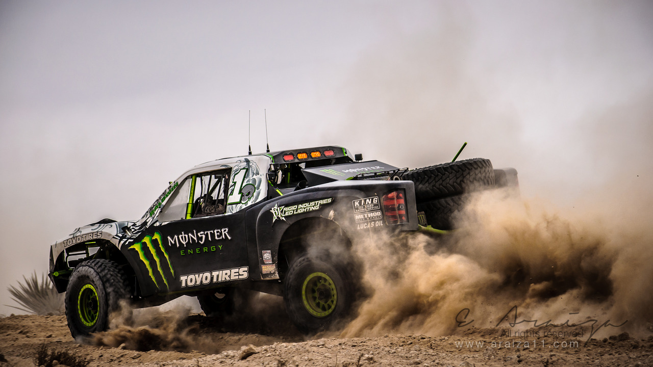 Trophy Truck Wallpapers Posted By Michelle Mercado