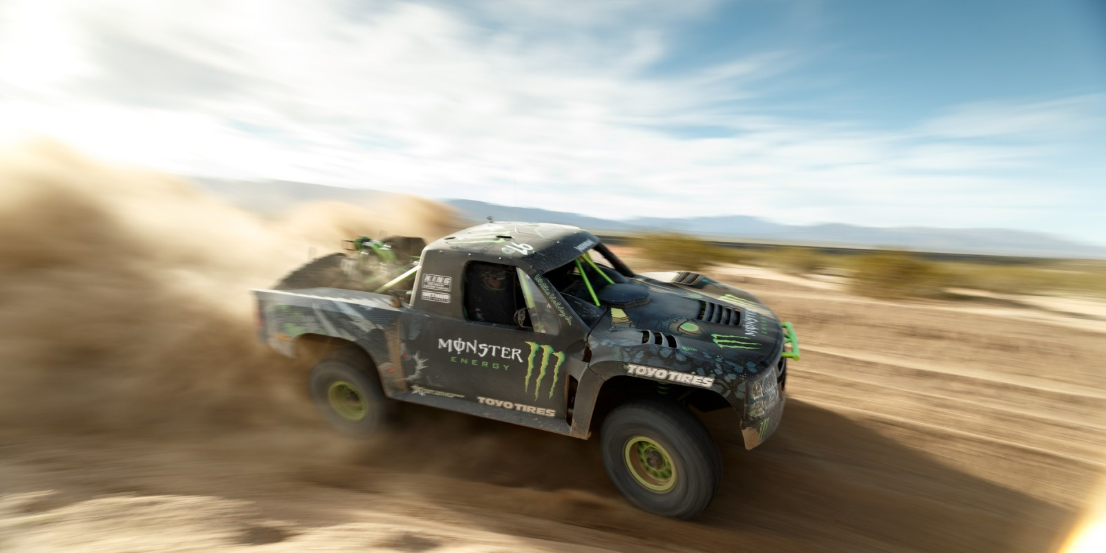 Trophy Trucks Wallpapers Posted By Zoey Sellers