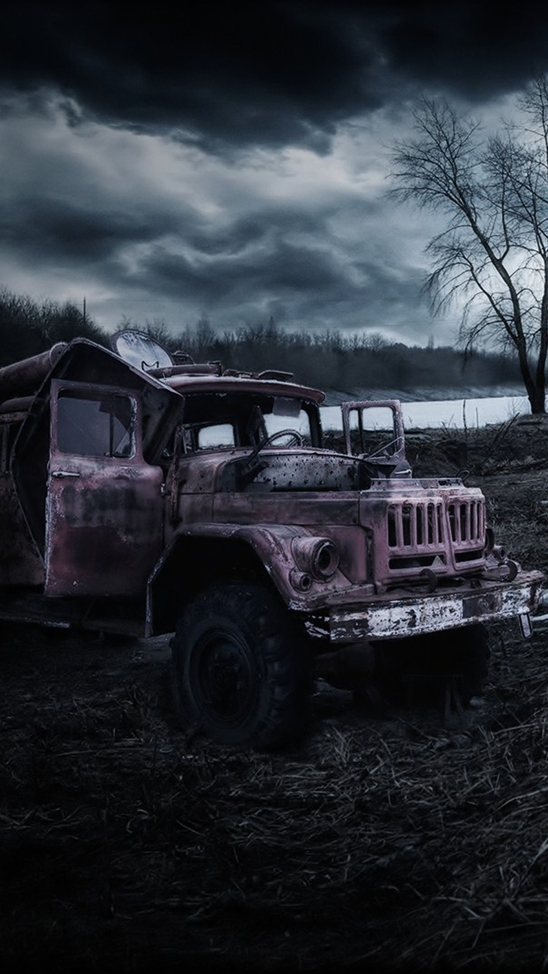 Truck Wallpaper Hd posted by ...