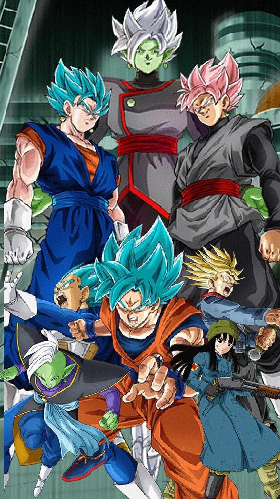 Trunks Wallpapers Posted By Michelle Peltier