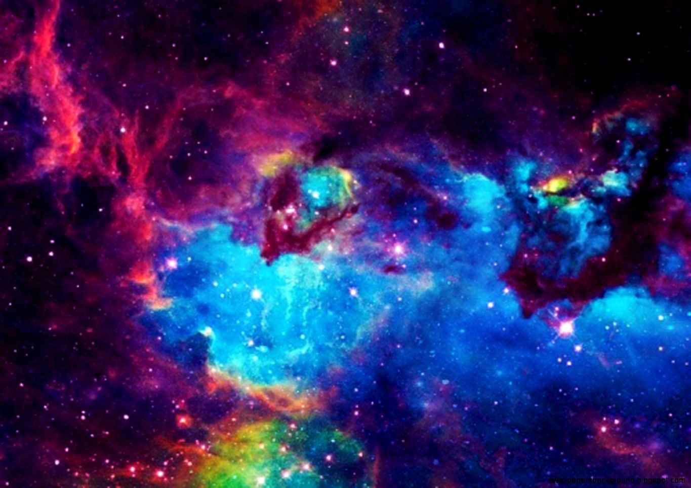 Wallpaper Tumblr Backgrounds Galaxy Galaxy Hipster Large