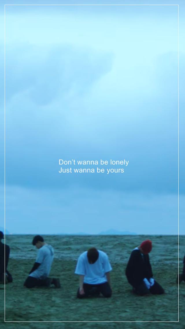 BTS Lyrics wallpaper Tumblr Bts wallpaper lyrics, Bts