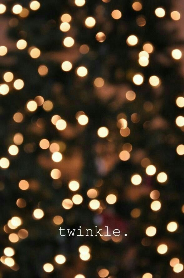 Christmas Wallpaper Tumblr Iphone Christmas Twinkle Free