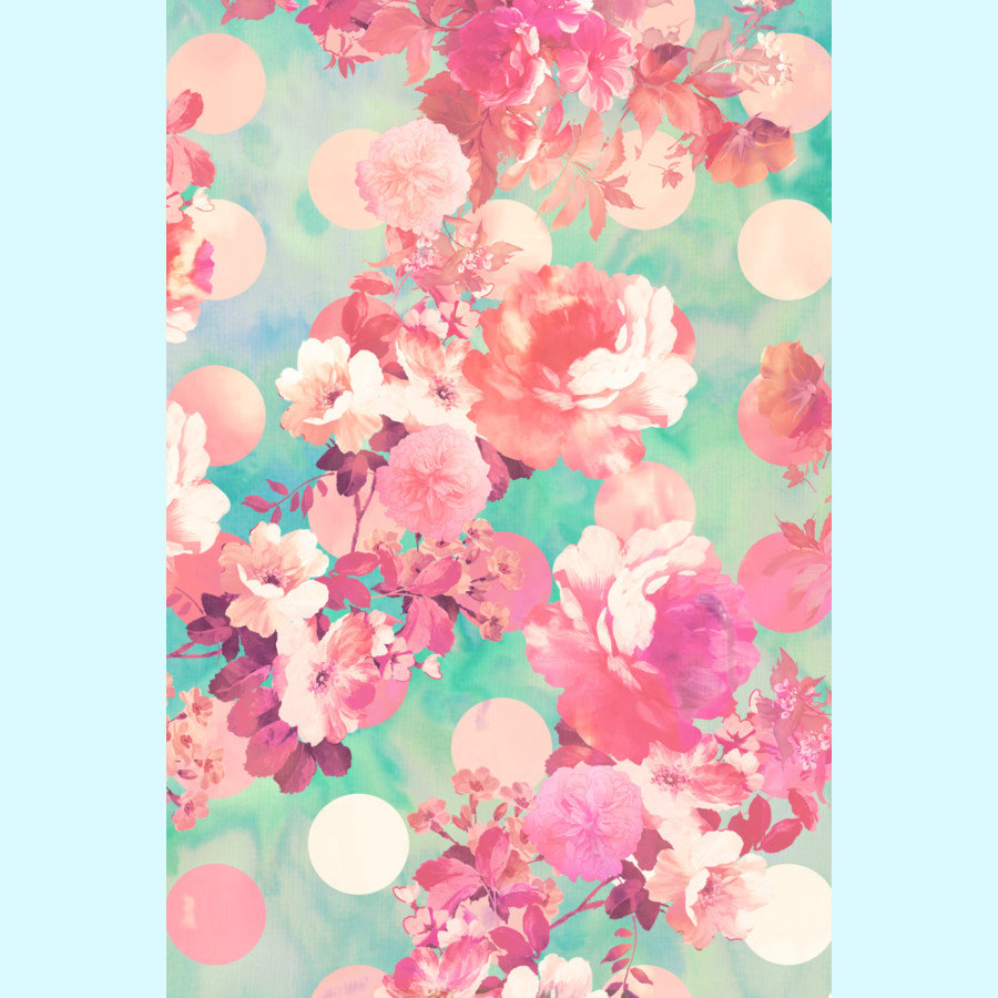 Tumblr Flowers Backgrounds Posted By Samantha Sellers