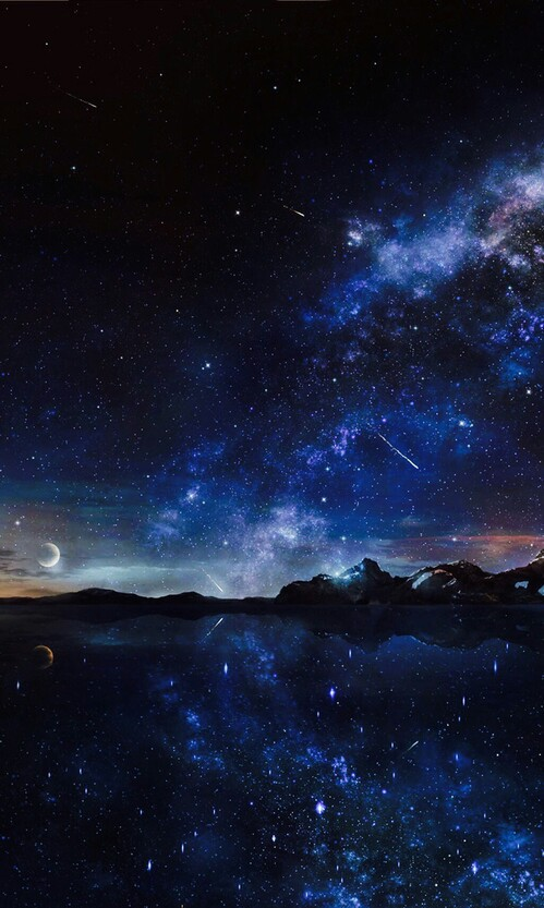 Galaxy Tumblr Backgrounds Phone hd wallpaper download free
